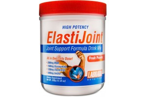 Labrada Nutrition ElastiJoint 350 Grams