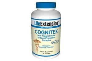 Cognitex® with Pregnenolone & Brain Shield™