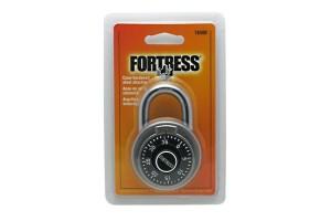Master Lock Combination Lock Model #1850D