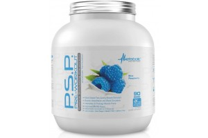 Metabolic Nutrition P.S.P. 720 Grams
