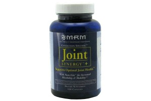 MRM Joint Synergy+ 120 Caps