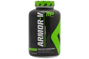 Armor-V 180 Caps | MusclePharm