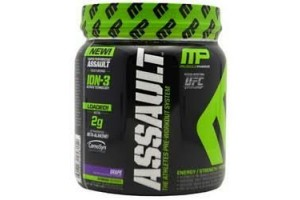 Assault 30 Servings | Muscle Pharm