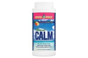 Natural Vitality Natural Calm 16 Oz