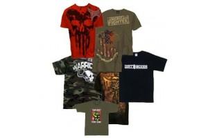 Random MMA T-Shirt Size Medium