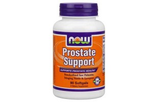 Now Foods Prostate Support 90 Gels