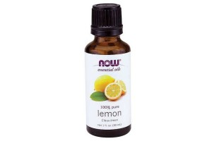 Now Foods Lemon Oil 1 Fl Oz