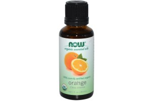 Now Foods Orange Oil 1 Fl Oz
