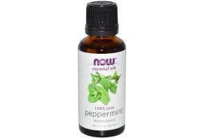Now Foods Peppermint Oil 1 Fl Oz