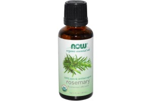 Now Foods Rosemary Oil 1 Fl Oz