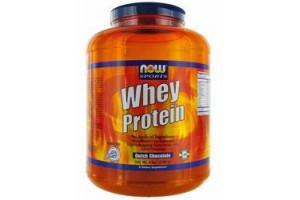 Now Foods Whey Protein 5 lbs