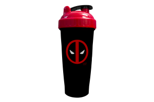PerfectShaker DeadPool Shaker Bottle 28oz