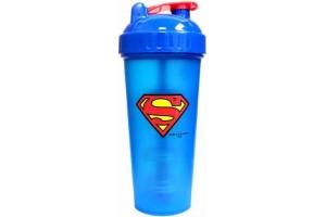 PerfectShaker Superman Shaker Bottle 28oz