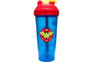 PerfectShaker Wonder Woman Shaker Bottle 28oz