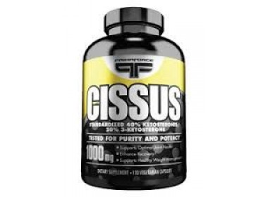 Cissus Joint & Bone Support