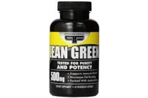 Lean Green | PrimaForce | Fat Burner