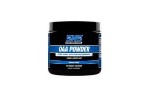 Serious Nutrition Solutions DAA Powder 100 Grams