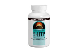 Source Naturals 5-HTP 50mg 60 Caps