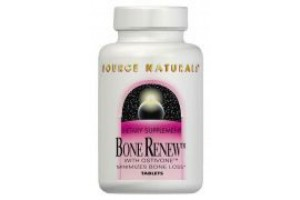 Source Naturals Bone Renew with Ostivone 120 Tabs