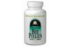 Source Naturals Bee Pollen 500mg 250 Tabs