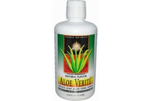 Source Naturals Aloe Verite Natural Flavor 33.8 oz