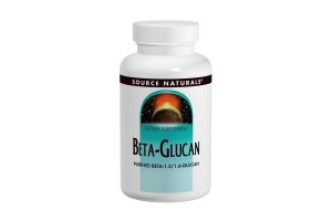 Source Naturals Beta-Glucan 1,3/1,6 250mg 60 Tabs