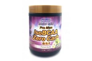Pro Men IsoBCAA Zero Carb 8:1:1 1.2 lbs / 540 g