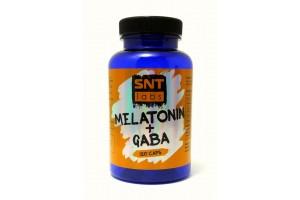 Melatonin + GABA 120 caps