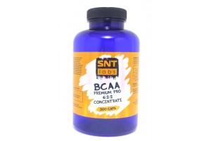 BCAA premium pro 6:2:2 CONCENTRATE 300 Caps