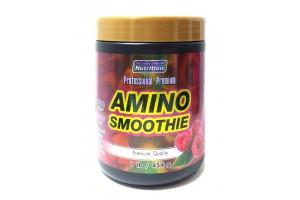 Professional Premium Amino Smoothie Raspberry 1 lb /454 g