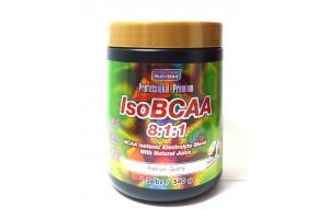 IsoBCAA Zero Carb